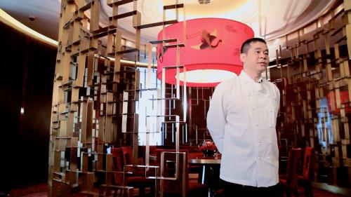 AlTRIA Hotel F&B Promo_Chef Lee Su Wang