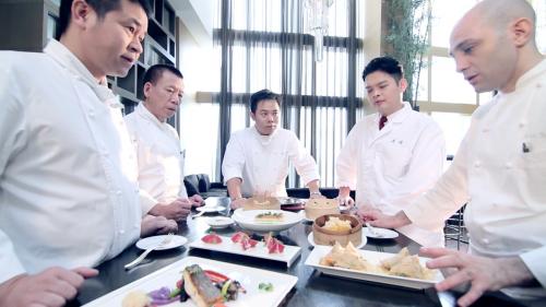AlTRIA Hotel F&B Promo_Chef Lee