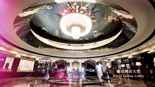 新葡京酒店宣傳片